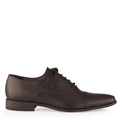 Imagine Pantofi Eleganti Barbati 2804 Vitello Nero