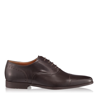 Imagine Pantofi Eleganti Barbati 2877 Vitello T.Moro