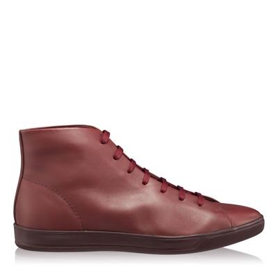 Imagine Pantofi Sport Barbati 2871 Vitello Bordo