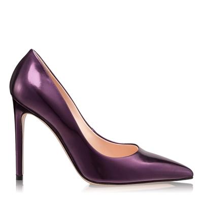 Imagine Pantofi Eleganti Dama 3200 Spechio Viola