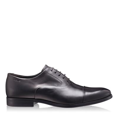Imagine Pantofi Eleganti Barbati 2887 Vitello Nero