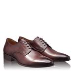 Imagine Pantofi Eleganti Barbati 5002 Vitello T.Moro