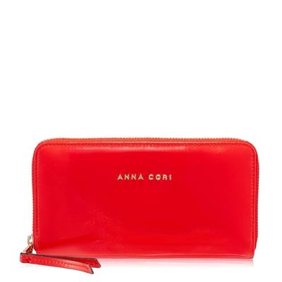 Изображение Женский кошелек ARIA Vernice Rosso