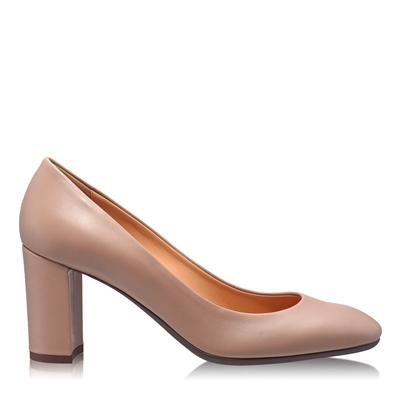 Imagine Pantofi Eleganti Dama 4777 Vitello Poudre