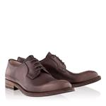 Imagine Pantofi Eleganti Barbati 2670 Vitello T.Moro