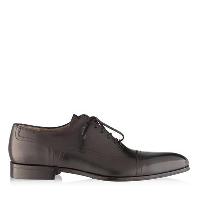 Imagine Pantofi Eleganti Barbati 2762 Vitello Negru