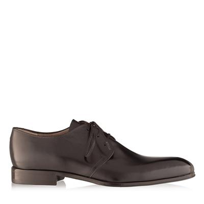Imagine Pantofi Eleganti Barbati 2767 Vitello Negru