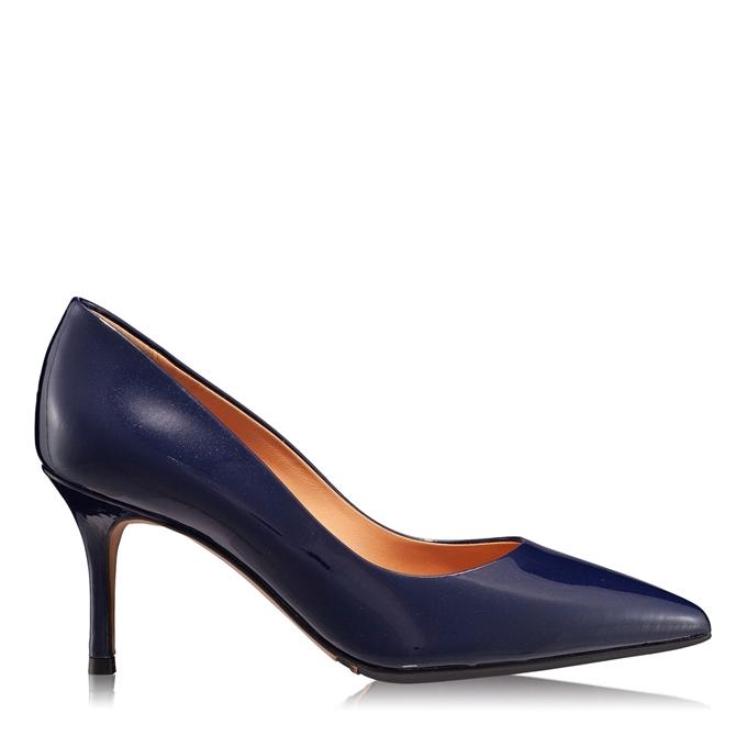 Imagine Pantofi Eleganti Dama 4416 Lac Sidef Blue