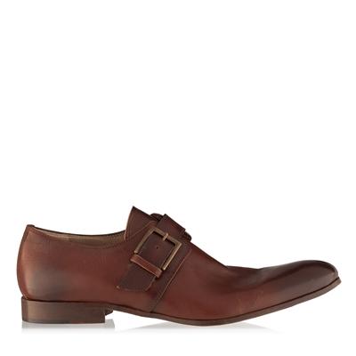 Imagine Pantofi Eleganti Barbati 2775 Vitello Cuoio