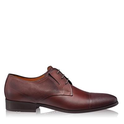 Изображение Элегантные мужские туфли 6856 Vitello Maro