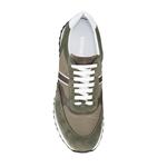 Imagine Pantofi Sport Barbati 6884 Crosta Militare