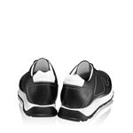Imagine Pantofi Sport Barbati 6886 Vitello Negru