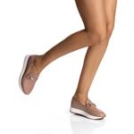 Изображение Туфли женские CASUAL 5569 Vitello Nude