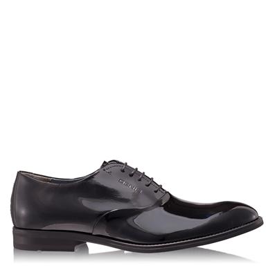 Imagine Pantofi Eleganti Barbati 2977 Vernice Nero