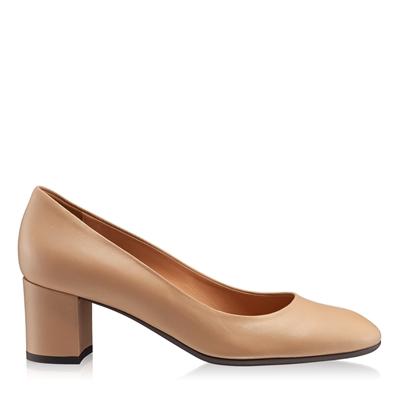 Imagine Pantofi Eleganti Dama 4715 Vitello Poudre