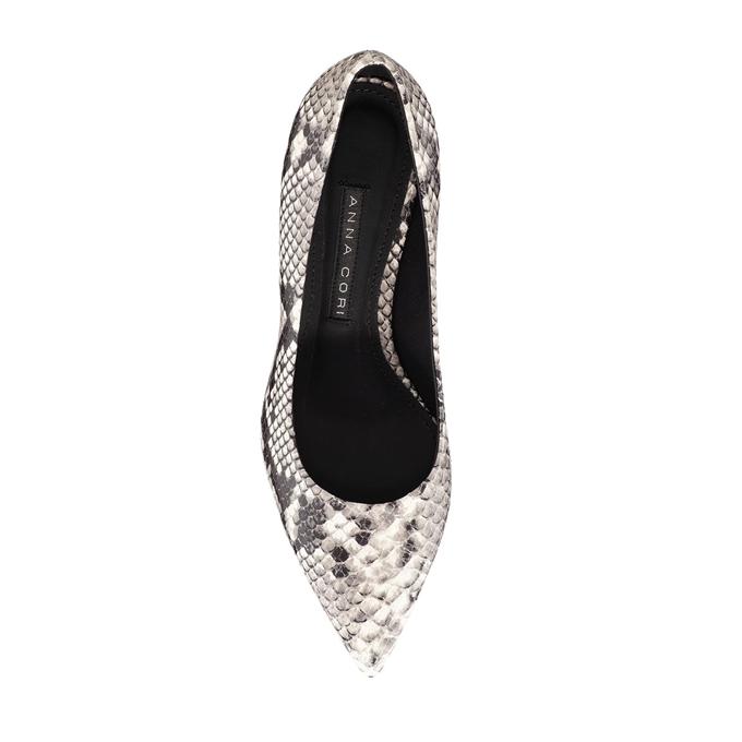 Imagine Pantofi Eleganti Dama 4743 Pytone Roccia