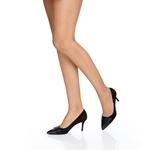 Imagine Pantofi eleganti dama 5592 Cam+Cocco Negru