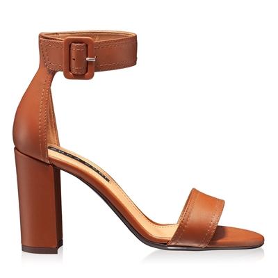 Imagine Sandale Dama 4301 Vitello Cuoio