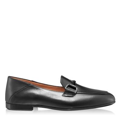 Imagine Pantofi Casual Dama 5117 Vitello Negru