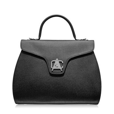 Изображение Женская сумка Galia Vit Stamp Negru